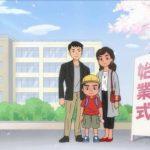 La escuela en Japón