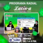 """◆◆Programa radial Latin-a: """"Últimas noticias"""" ◆◆"""