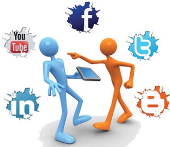 Redes sociales: Peligros y consecuencias legales
