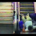Advierten sobre accidentes en escaleras eléctricas