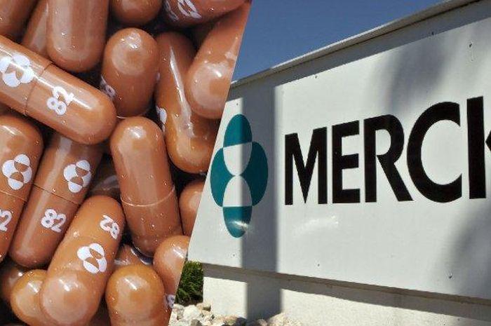 Solicitan autorización para el uso de Molnupiravir, medicamento oral contra la Covid-19